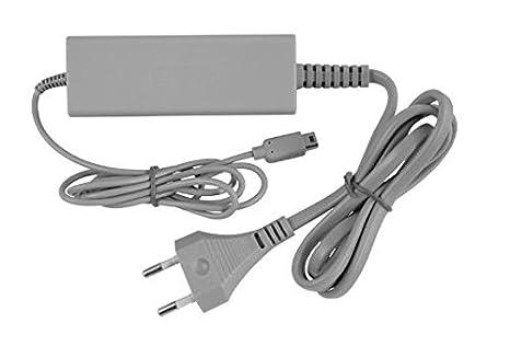 Cargador para Nintendo Wii Consola DC12 V 3,7 A: Amazon.es ...