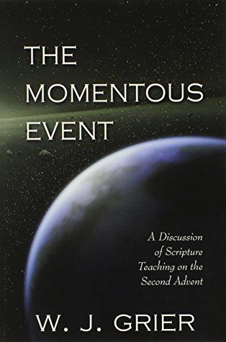 Momentous Event