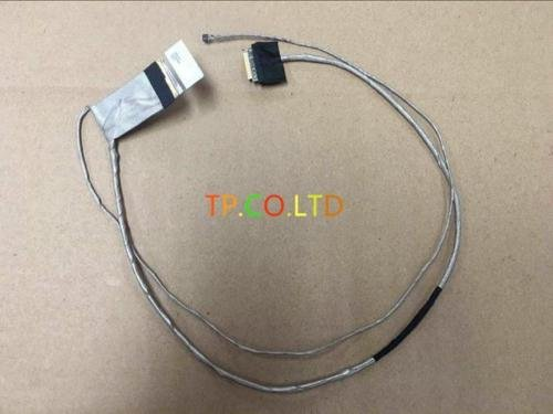New LVDS LCD LED Flex Video Screen Cable for Lenovo IdeaPad G500 G505 G510 P/N:DC02001PS00 (UMA)