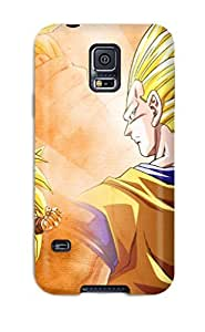 Brand New S5 Defender Case For Galaxy (dbz)