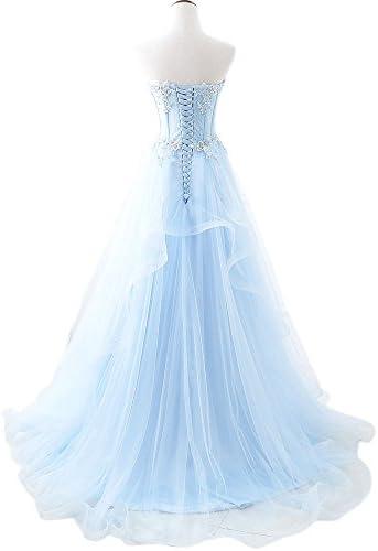 Cinderella prom dress _image3