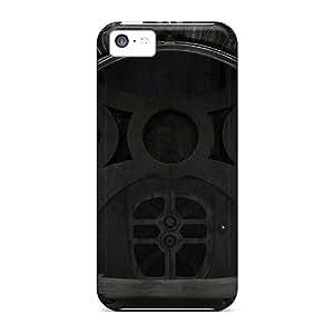 New Jenipper Super Strong Stargate Universe Tpu Case Cover For Iphone 5c