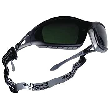 24a793d71e3 Miller Electric Shade 5.0 Welding Safety Glasses