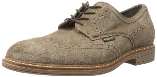 Mephisto Mens Waldo Oxford Donkerbruin Clint