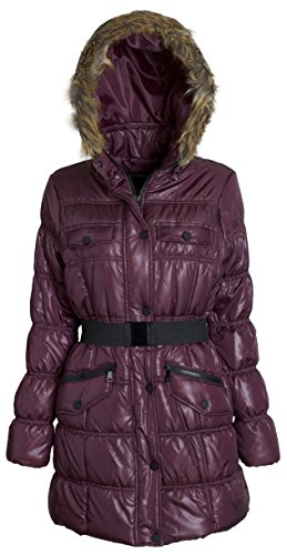 Juniors Bubble Jacket - 5
