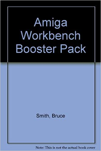 Amiga Workbench 3 Booster Pack: Bruce Smith: 9781873308417: Amazon