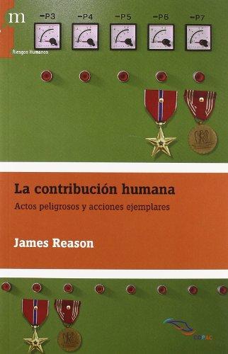 Contribucion Humana, La