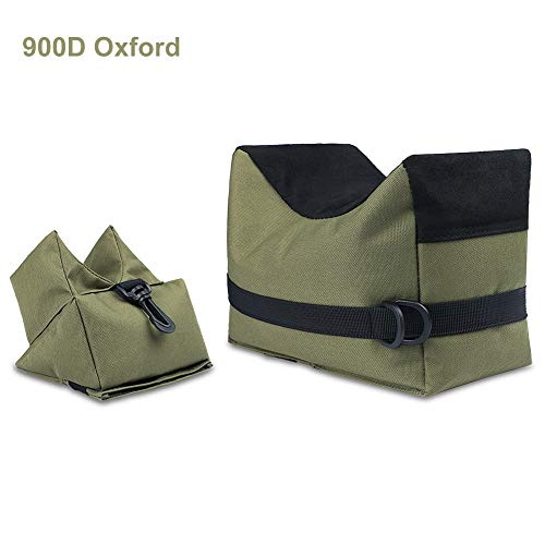 Twod 900D Oxford Outdoor