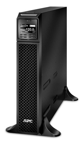 APC UPS 3000VA Smart-UPS Single Phase Online Uninterruptible Power Supply (SRT3000XLA) (Backups 1000 Ups Smart)