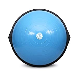 "Well-Being-Matters 41ZygwzPSAL._SS300_ Bosu Balance Trainer, 65cm ""The Original"""