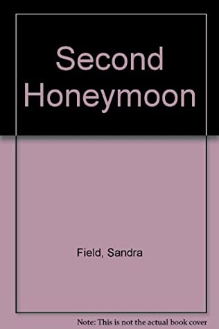book cover of Second Honeymoon