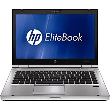 amazon com hp 14 elitebook intel core i5 2450m 2 5ghz 4gb ddr3