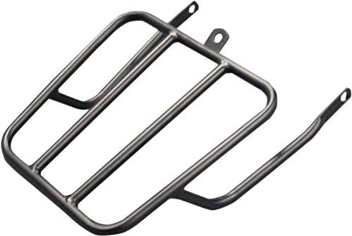 Enterprises Mc Luggage Rack (MC Enterprises Rear Fender Mini Rack 15050P)