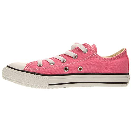 Pictures of Converse Chuck Taylor All Star Low Top 3J238 Pink 5