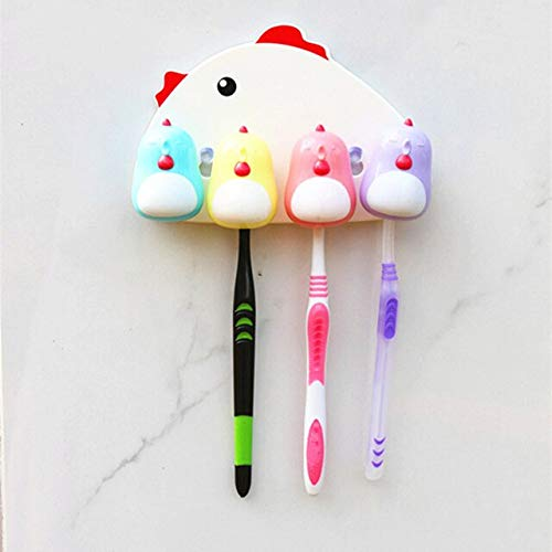 Holder Creative Lovely Bathroom Suction Type Mushroom for sale  Delivered anywhere in Canada
