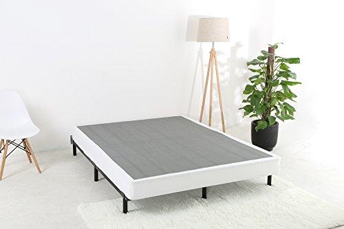 split box spring bed frame - 5
