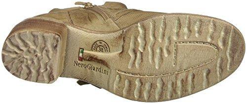 Nero Giardini Damen P717151d Stiefel Beige (439)