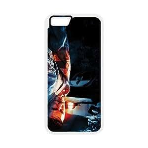 L.A. Noire iphone 6s 4.7 Inch Cell Phone Case White DA03-176538