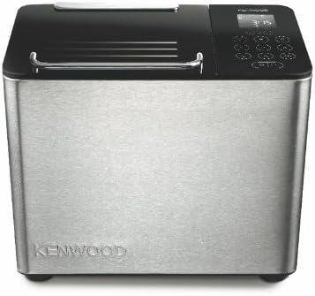 Opinión sobre Kenwood 0WBM450002_silber