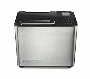 kenwood bm450 machine pain avec cuisson par convection electronics. Black Bedroom Furniture Sets. Home Design Ideas