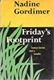 Friday's Footprints and Other Stories, Nadine Gordimer, 0670329525
