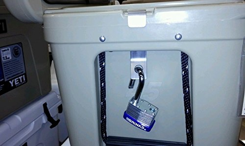 Yeti-Cooler-lock-bracket-316L-HIGHEST-GRADE-STAINLESS-STEEL-THEFT-PROTECTION