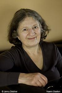 Naomi Stadlen
