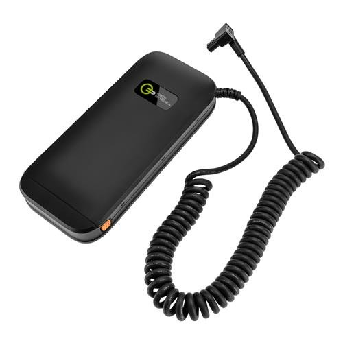 Green Extreme CB12 Compact Battery Pack for Sony Flashes