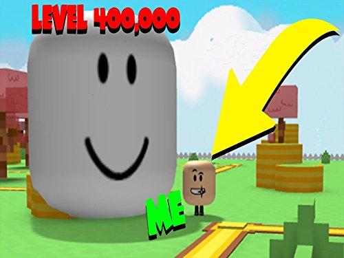 Clip: Roblox Big Head Simulator: Insane Hacker! -