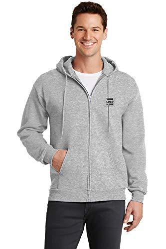 Core Fleece Hooded Sweatshirt | 36 Qty | 29.84 Each | Promotional Sweatshirt with Your Logo |