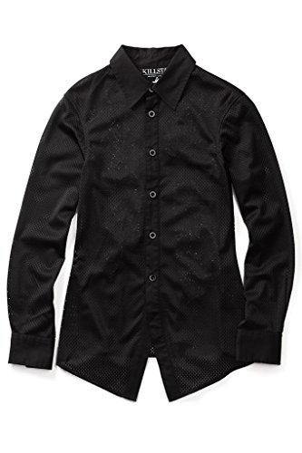 Negro Killstar Camisas Killstar Para Mujer Camisas g67wqXFxg