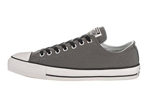 Converse Canvas, Botines Unisex Adulto, Pointure gris