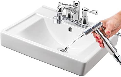 AVAbay Faucet Toilet Sprayer Diverter product image