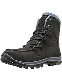 Timberland Men's EKCHILBERG PREMIUM WP Insulated Boot