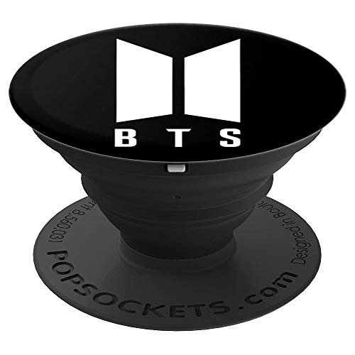 K-Pop Korean Pop Idol ARMY | Jimin Suga V RM Jungkook J-Hope - PopSockets Grip and Stand for Phones and Tablets