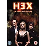 Hex: The Complete First Season by Colin Salmon