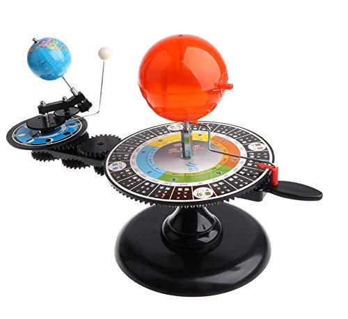 CHUXUE Modelo Educativo Educación Astronomía Demo para Planetario ...
