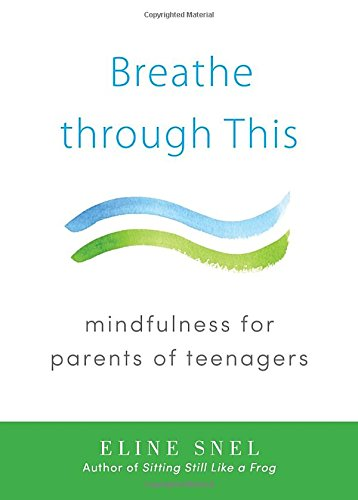 Breathe through This Mindfulness Teenagers product image