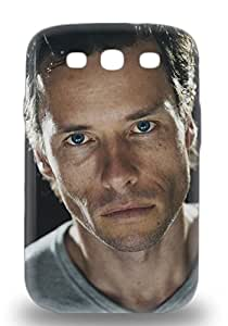 Guy Pearce The United Kingdom Male The Wizard Of Oz 3D PC Case Compatible With Galaxy S3 Hot Protection 3D PC Case ( Custom Picture iPhone 6, iPhone 6 PLUS, iPhone 5, iPhone 5S, iPhone 5C, iPhone 4, iPhone 4S,Galaxy S6,Galaxy S5,Galaxy S4,Galaxy S3,Note 3,iPad Mini-Mini 2,iPad Air )