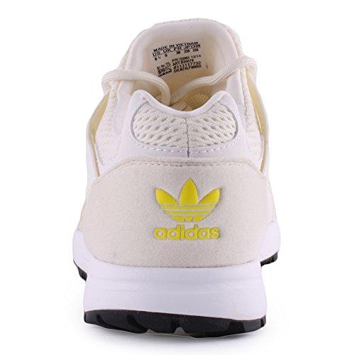 Zapatillas De Deporte Racer Lite Adidas Originals, Blancas Para Mujer