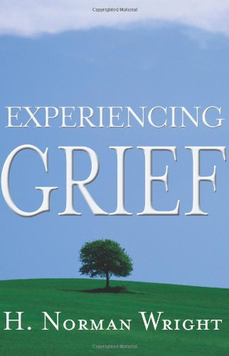 Experiencing Grief H Norman Wright product image