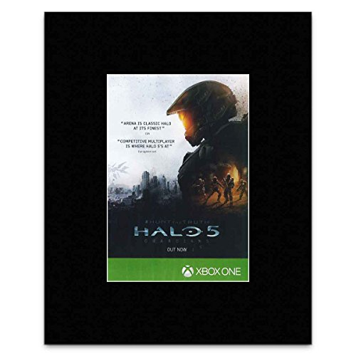 Stick It On Your Wall Halo 5 - Guardians Mini Poster - 40.5x30.5cm