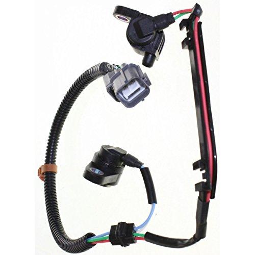Diften 303-A0194-X01 - New Crankshaft Position Sensor Honda Accord Acura (Cl Crank Sensor)