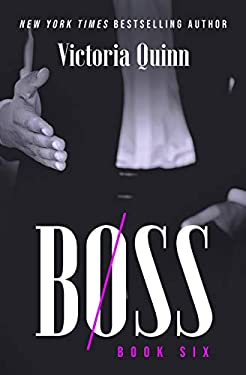 Boss Book Six
