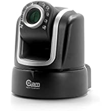 NEO Coolcam NIP-16 Wi-Fi Plug + Play Office IP Camera - Wide Pan + Tilt, Two Way Audio, 720p HD Resolution