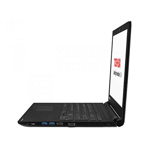 poshiba Satélite Pro R50-C-116 - Ordenador portátil, Pantalla panorámica (16:9) Toshiba TFT con tecnología LED Mate 15.6 HD 200 nCSV LD-Flat eDP: Amazon.es: ...