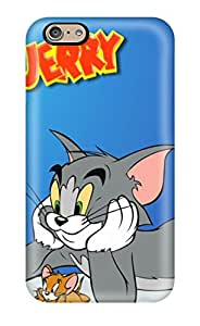 Danny Anderson Perfect Tpu Case For Iphone 6/ Anti-scratch Protector Case (free Wallpapers Tom And Jerry )