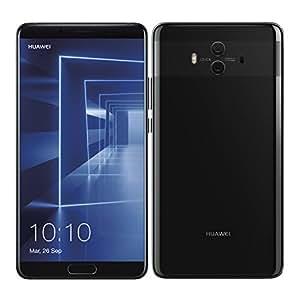 Huawei Mate 10 Negro 64GB ROM / 4GB RAM Desbloqueado