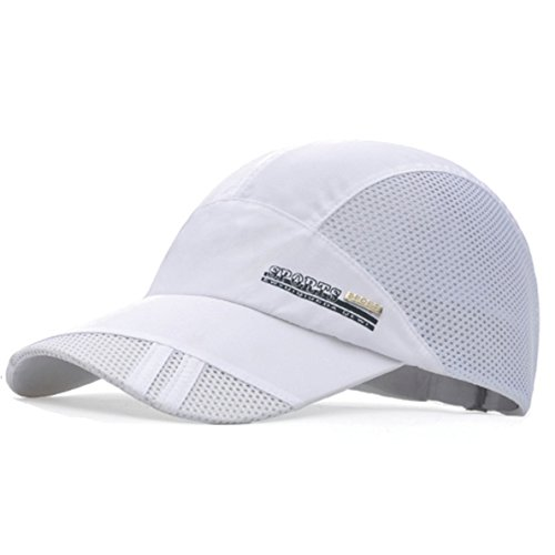GADIEMENSS Quick Dry Sports Hat Lightweight Breathable Soft Outdoor Running Cap (Classic series, - Running Hat With