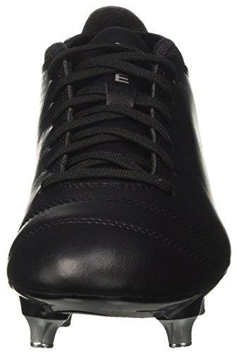 black Sg Puma One De Chaussures Homme black Noir silver 17 4 Football qBwwRvt